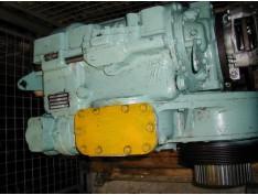 CVR(T) Gearbox - TN15