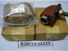 Military Tail Light Assy