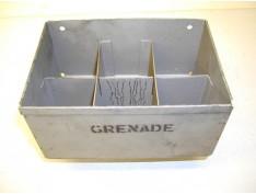 Hand Grenade Stowage Box - Universal
