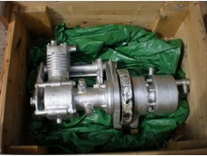 Compressor/Hydraulic pump