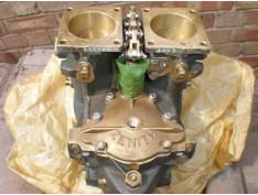 Rolls Royce Meteor Carburettor