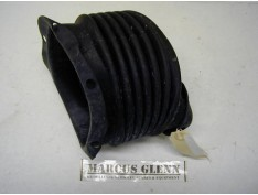 Wheel Station Rubber Boot