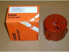 Distributor Cap - 6 Cylinder