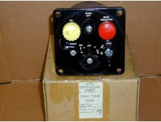 Ignition Panel - No:1 Mk:6