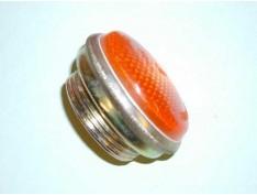 Amber NATO lens