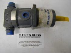 Hydraulic Fan Motors