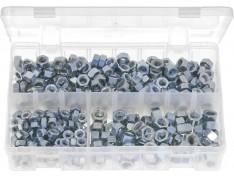 Steel Nuts - UNC