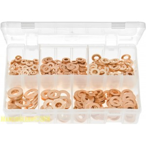 Copper Washers - Imperial