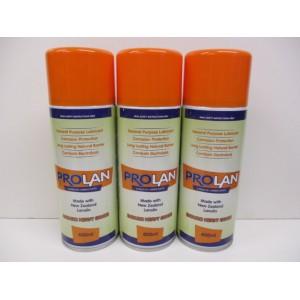 PORLAN Heavy Grade Lubricant - 400ml Aerosol