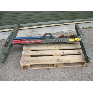 430 Series Pack lifting frame.