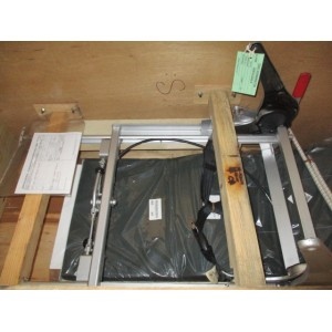 CVR(T) Driver's seat assy