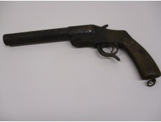 German WW1 Hebel Flare Pistol