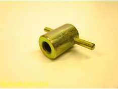 Fuel Filter Bowl Retaining Nut