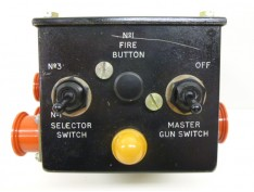 Abbot Commander's Firing Switch