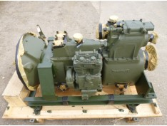 Antar Gearbox