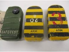 CVR(T) Striker Arm/Test Units x 3
