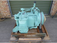 TN26 Gearbox