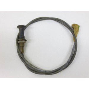 Daimler Hand Throttle Cable