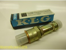 Rolls Royce Meteor K.L.G RCM Spark Plug