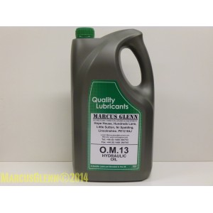 OM13 mineral oil