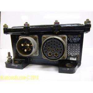 Generator Panel - N° 9 MK:3