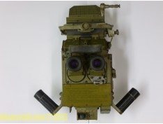 Soviet Periscope