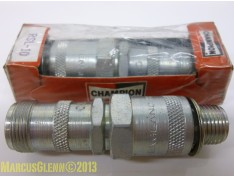 RSL10 Champion Spark Plug
