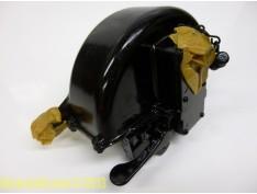 Wiper Motor Vacuum