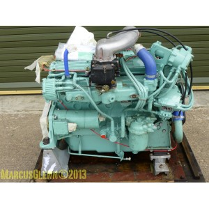J60 Engine
