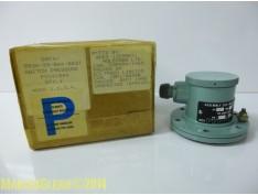 Oil Pressure Switch - B Series