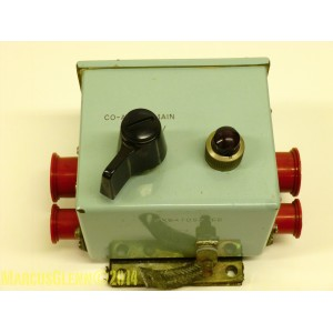 Gun Selector Switch