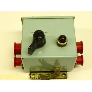 Gun Selector Switch