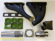 J60 Exhaust Manifold Kit