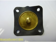B - Series Carburettor Diaphragm