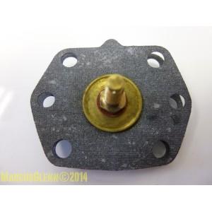 B - Series Solex Carburettor Economy Diaphragm