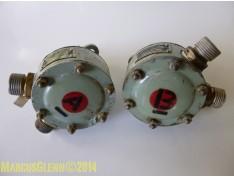 Fuel Pumps (Pair)