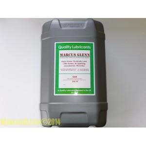 SAE 30 Oil