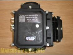 2 speed generator regulator box