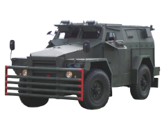 Humber Pig - FV 1600 series